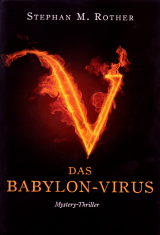 Das Babylon-Virus Stephan M. Rother Weltbild Cover