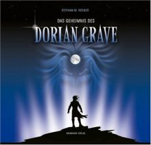 Das Geheimnis des Dorian Grave Stephan M. Rother Hörbuch Cover